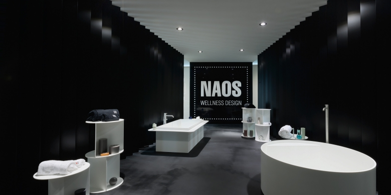 Naos Wellness Design