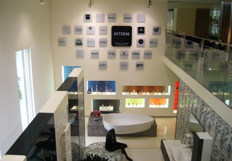 Studio Lucchese Design   Interni Bagno